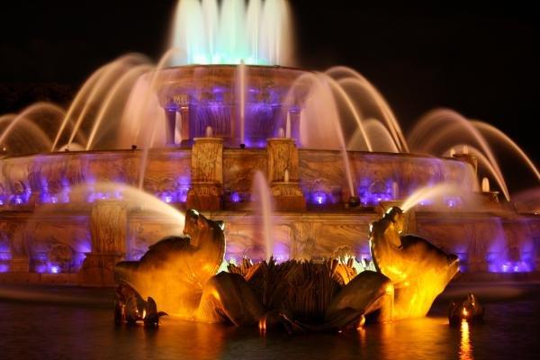 buckingham-fountain