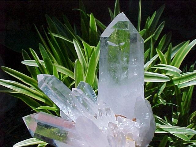crystals-healing