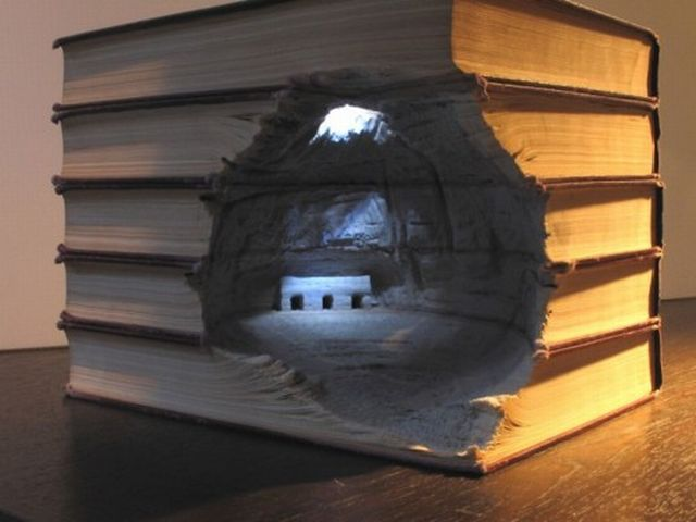 knowledge-contained-within