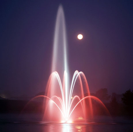 floating_fountain_night
