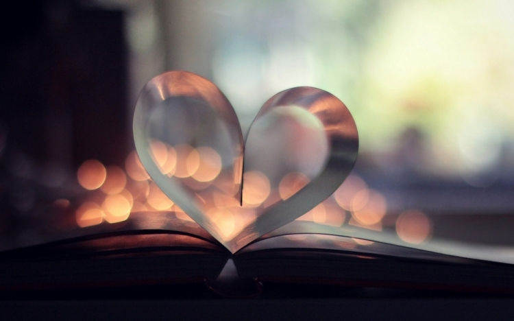 my_book_of_love
